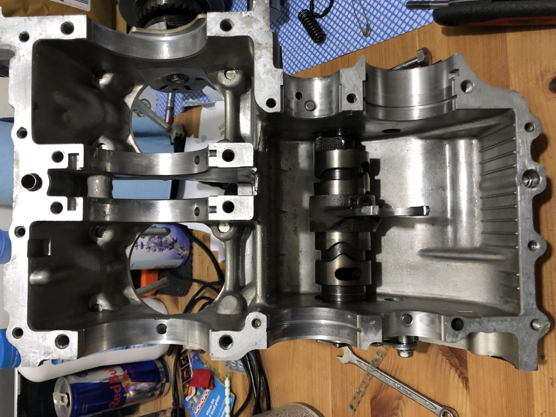 CB 360 74 Fresh rebuilt Tapping noise-img_7569.jpg