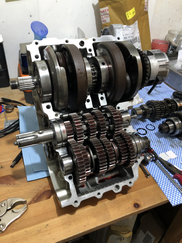 CB 360 74 Fresh rebuilt Tapping noise-img_7574.jpg