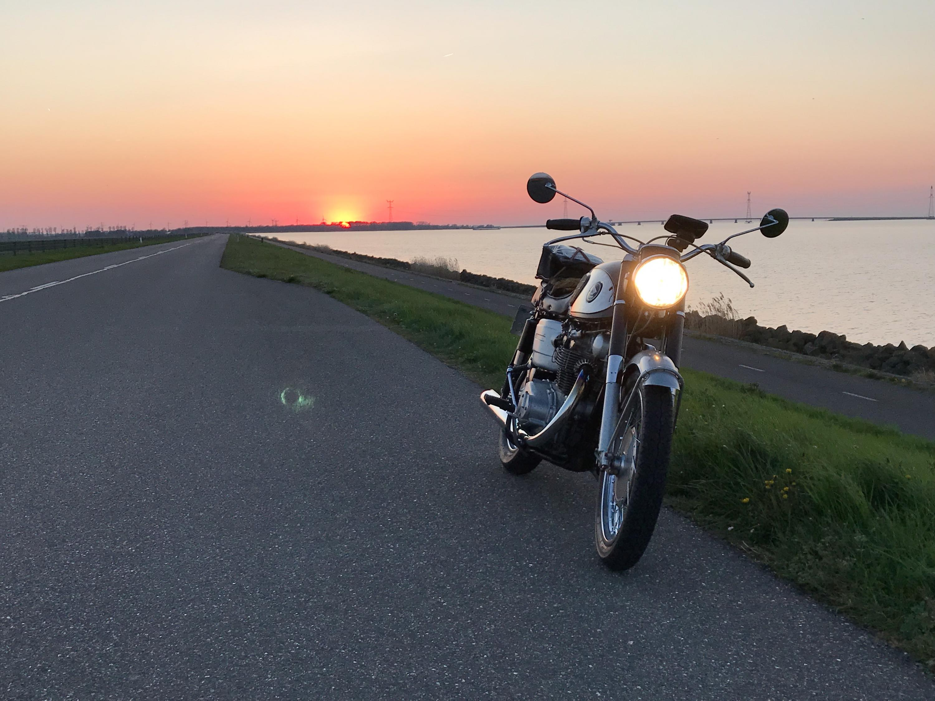 Full synthetic oil in a fresh build CB450 K0 engine from mile 0 ?-img_7681.jpg