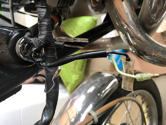1971 Cl175 ignition Wire Identification-img_8101.jpg