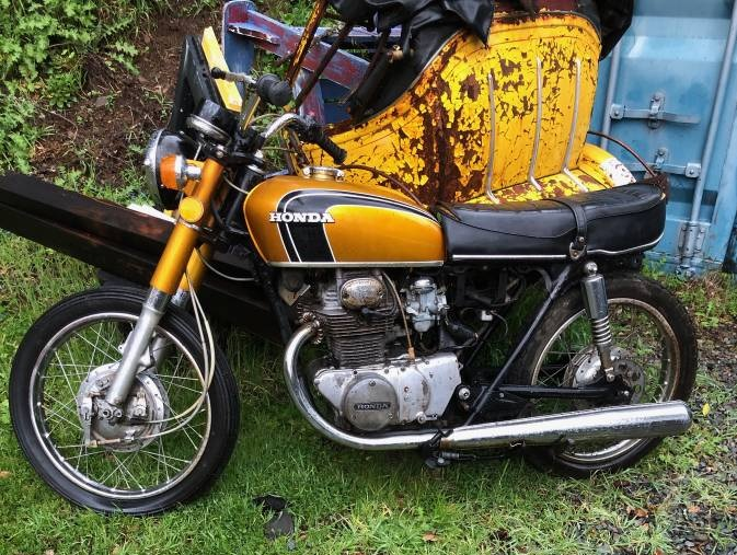 Should I just this 71 cb350 that's been laying around for 0?-mma0buq.jpg