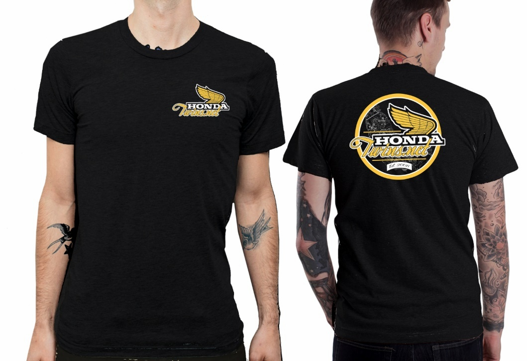 HONDA TWINS T-Shirt Sale funding 66Sprint's Land Speed Record attempt-new-artwork.jpg