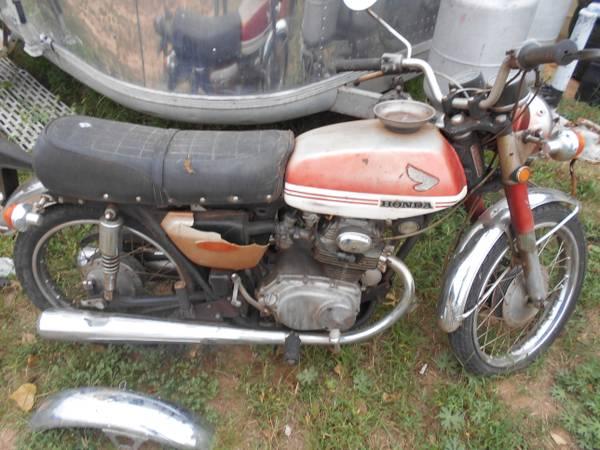 1971 CB175 (K5) - Rebuilding Miss Daisy-org5.jpg