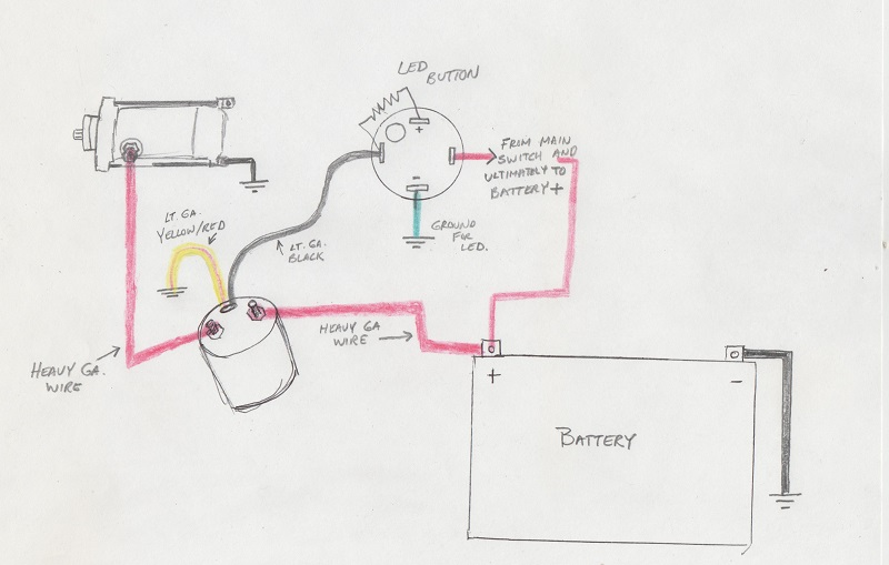 Amazing Ignition Coil Wiring Diagram In Honda Cb Unicorn Adornment