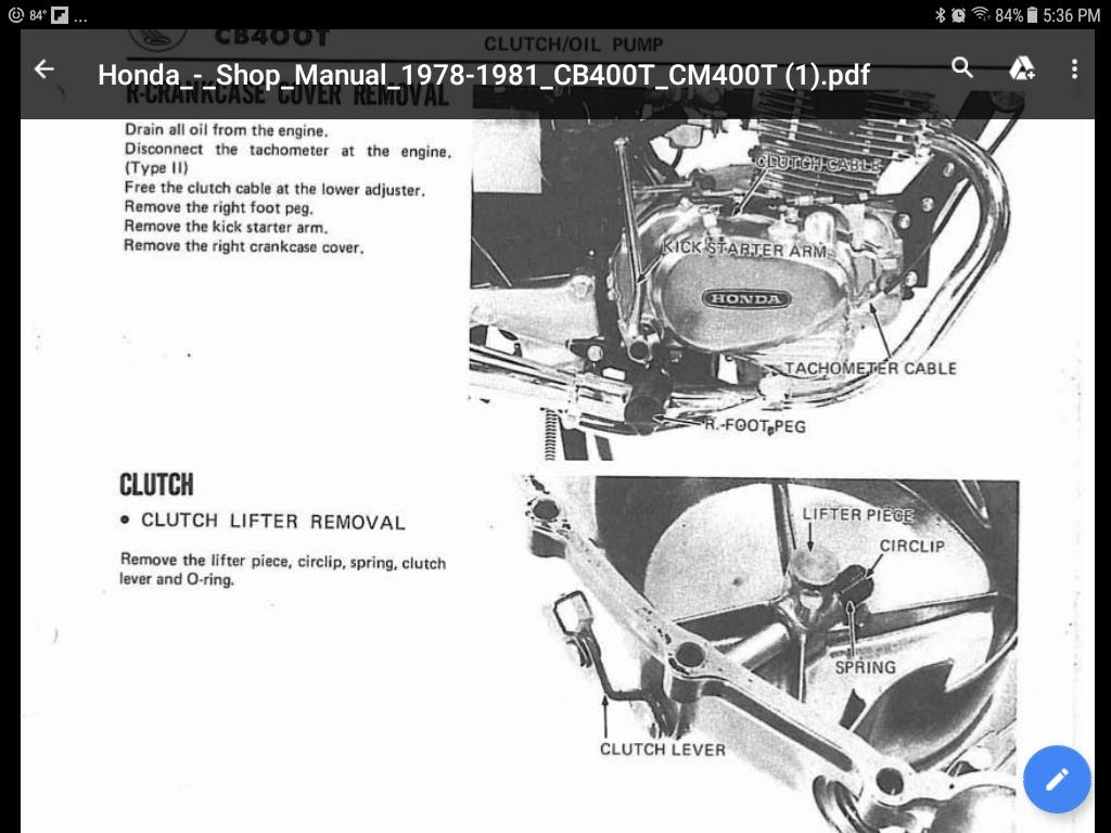 Clutch lever CM400T now high gears only...-screenshot_20190510-173637.jpg