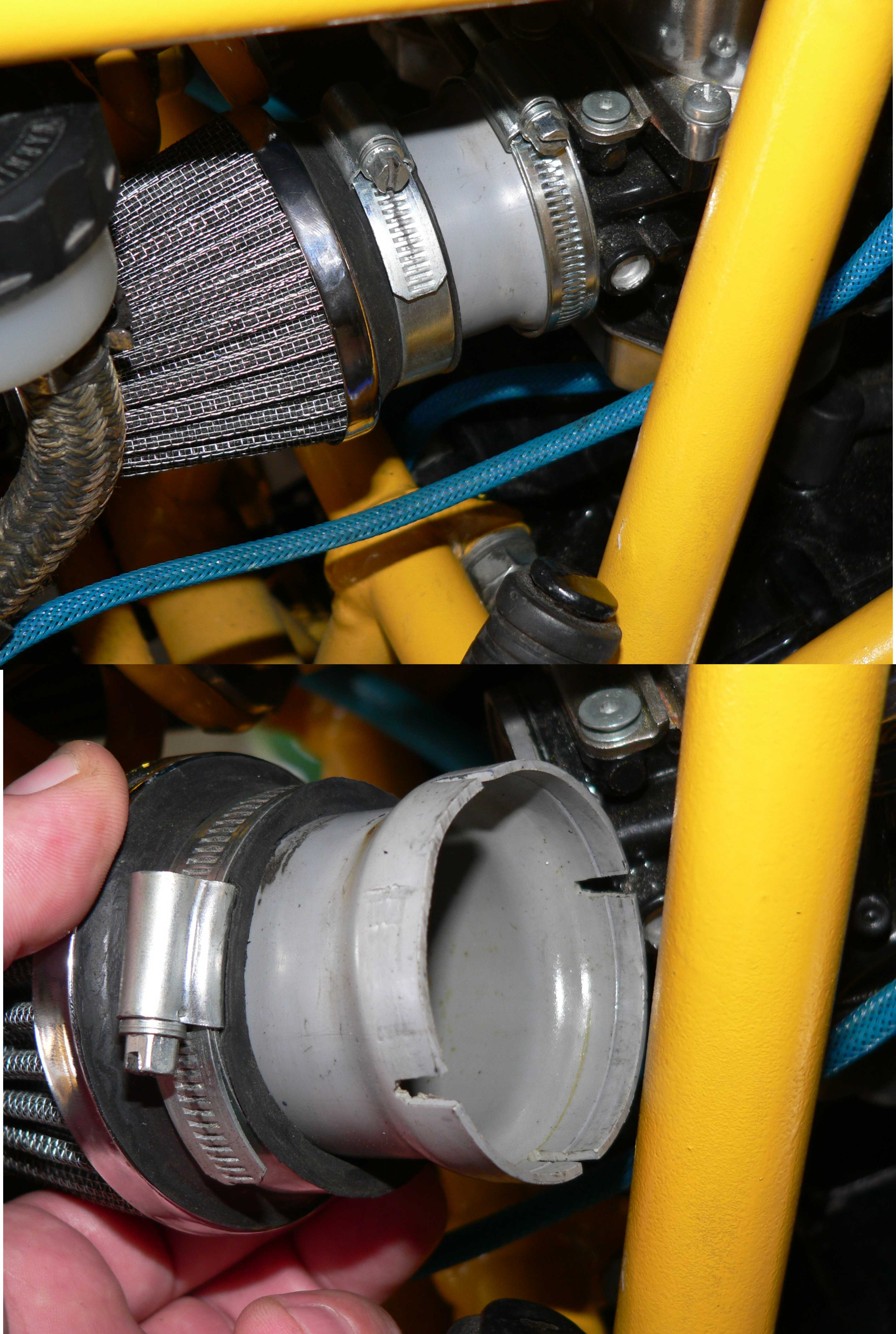 cb400 cv carbs and pods - How to make them work.-stack.jpg