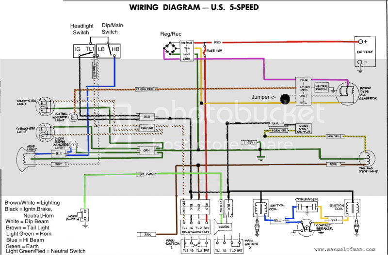 Can Someone Please Confirm My Wiring Diagram